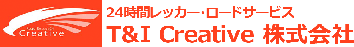 T&I Creative 株式会社ロゴ